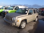 Jeep Patriot Latitude