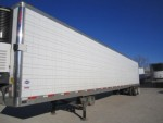 Utility Reefer Trailer